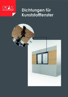 LOGO_Dichtungen für Kunststofffenster