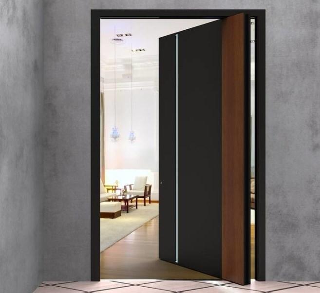 LOGO_Aluminium doors