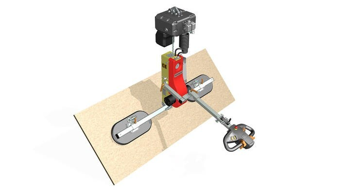 LOGO_Vacuum lifter series Wood