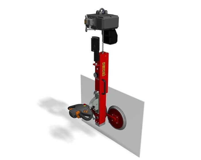 LOGO_Vacuum lifter series Glass