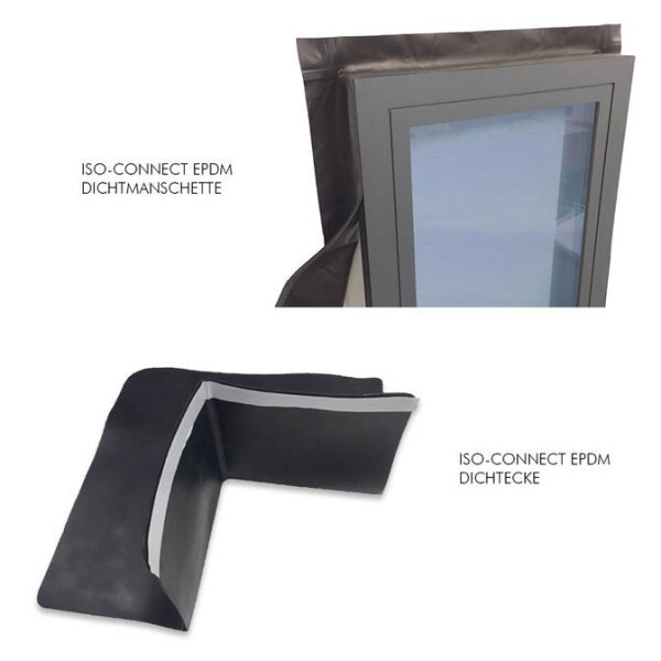 LOGO_ISO-CONNECT EPDM SEALING COLLAR AND SEALING CORNERS