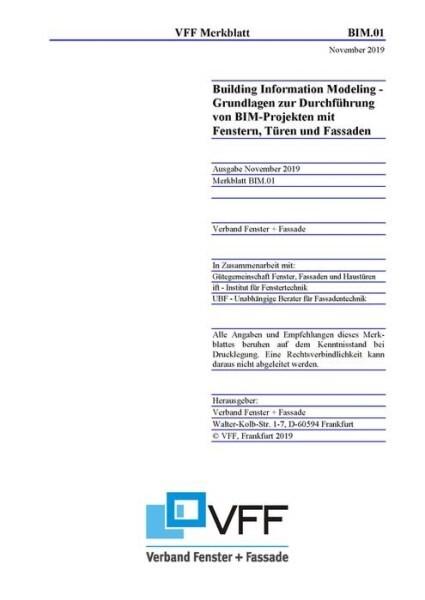 LOGO_Building Information Modeling (BIM