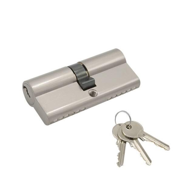 LOGO_Lock Cylinder
