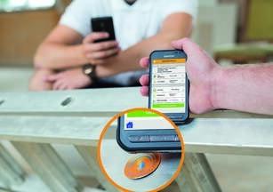 LOGO_Mobile Geräteverwaltung: Alles im Überblick