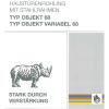 LOGO_Haustürenrohling Typ Objekt/Objekt Variabel