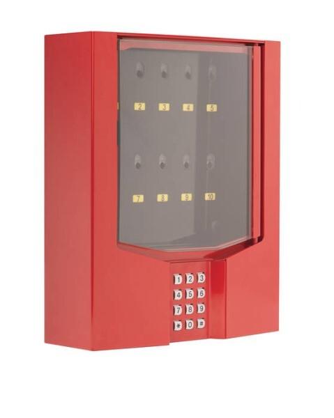 LOGO_Electronic Key Deposit Lock