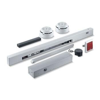 LOGO_Funkerweiterung für Feststellanlagen und der Türschließer TS 5000 Softclose