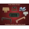 LOGO_Furniture knops and Cabinet handle