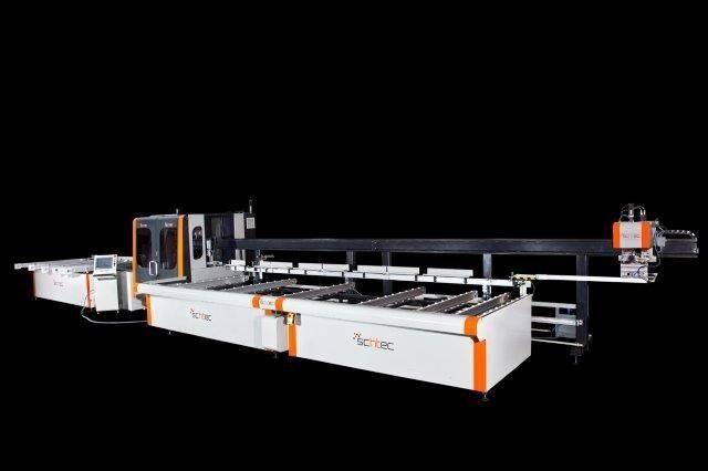 LOGO_SMC 320 Profile Machining and Cutting Center
