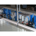 LOGO_GLASS PANE GLUING MACHINE