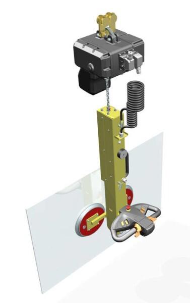 LOGO_Vacuum lifter  UniLifter B2s