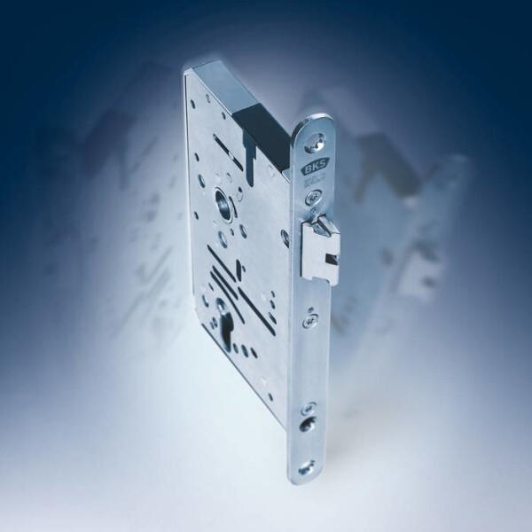LOGO_Efficient solutions for doors