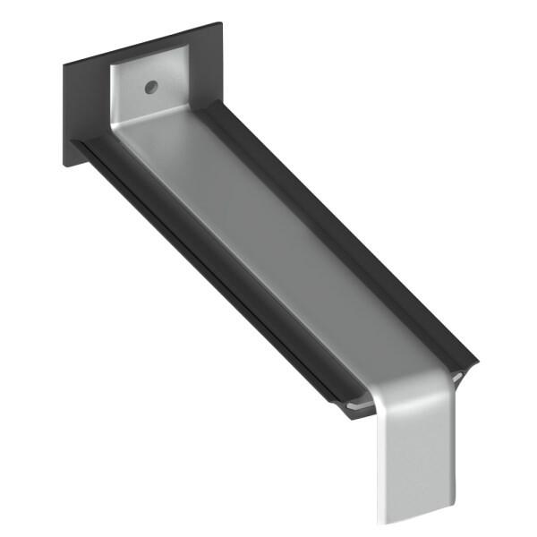 LOGO_BUG Aluminium-Fensterbankverbinder