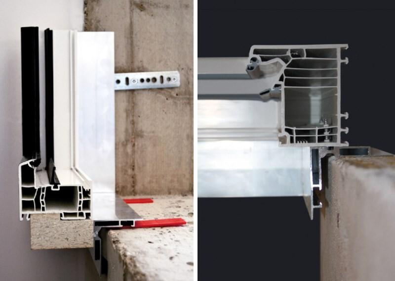 LOGO_FOPPE Aluminium-Montage-Zarge AMZ