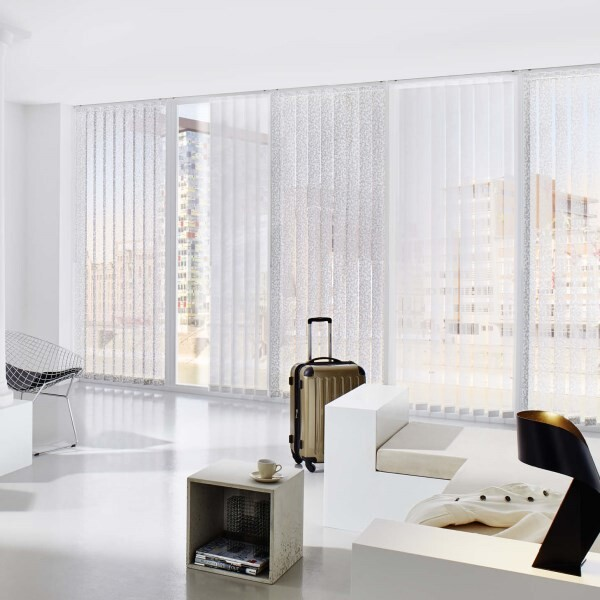 LOGO_Vertical blinds / Venetian blinds