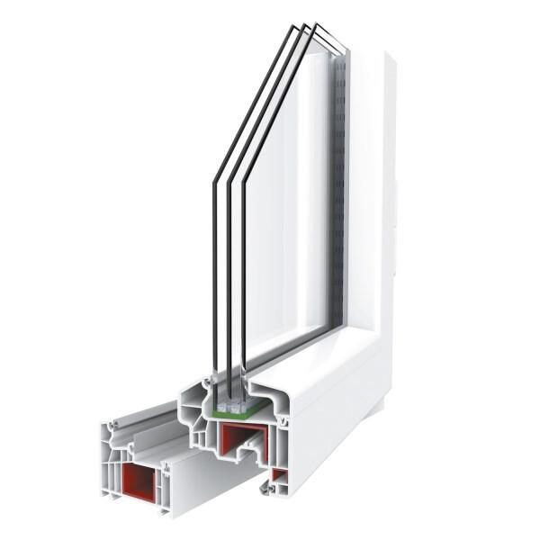 LOGO_Elegance 80 Series PVC Windows