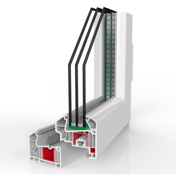 LOGO_Redonit 85 Series PVC Windows