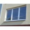 LOGO_horizAL Absturzsicherung - horizontale Stangen