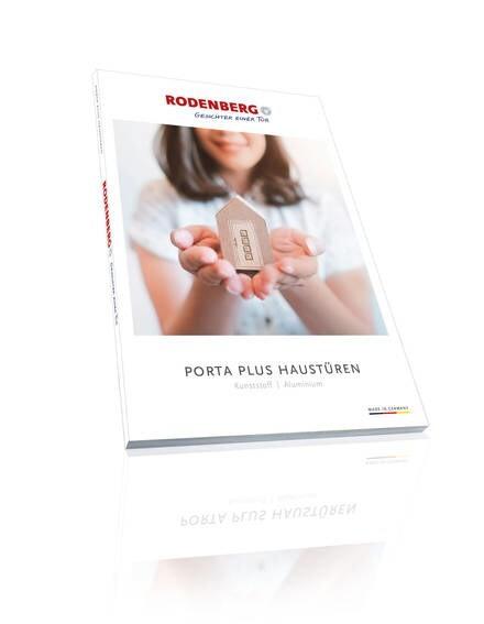 LOGO_Neues Porta Plus Programm entspricht Markttrends