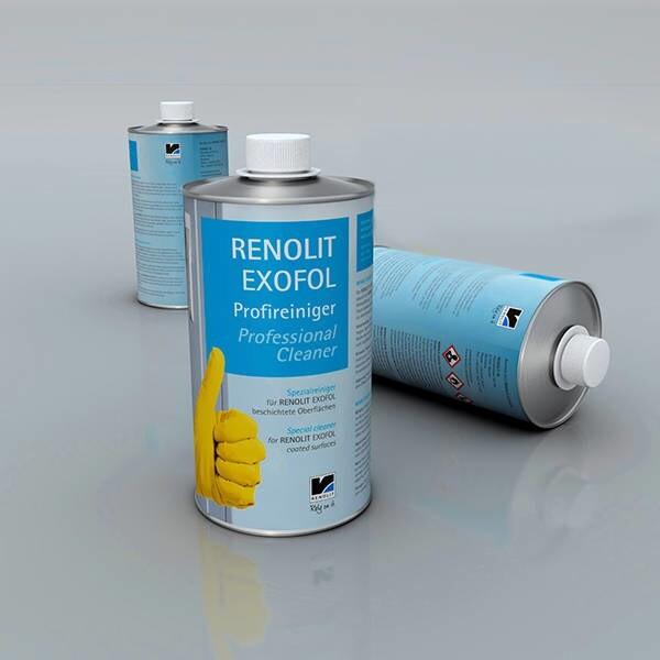 LOGO_RENOLIT EXOFOL Professional Cleaner