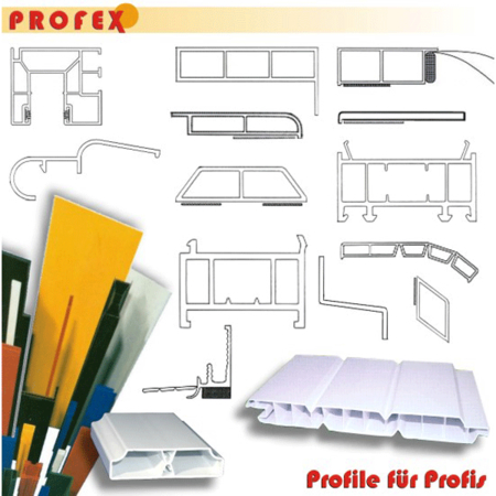 LOGO_Profiles for window systems