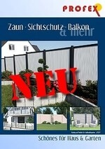 LOGO_Systems for fences, balconies, privacy blinds and wind deflectors