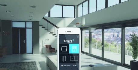 LOGO_Smart Home-Lösungen: Zuhause der Zukunft – schon heute