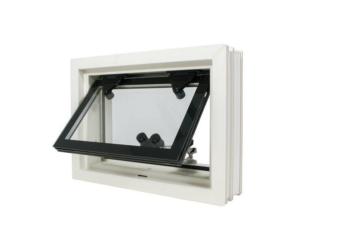 LOGO_BUVA toughened glass windows