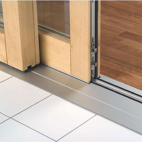 LOGO_Hebeschiebetür-Schwelle für Holzaußentüren