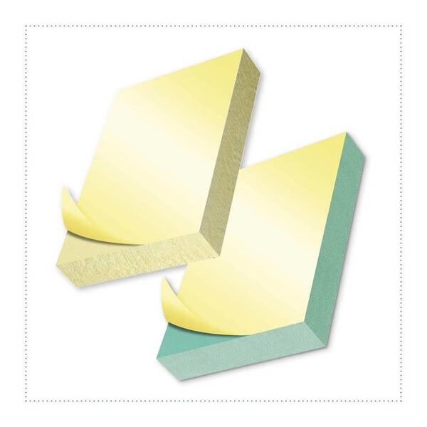 LOGO_COSMO Quick Tape - self-adhesive rigid foam panel
