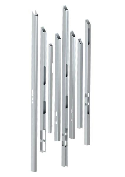 LOGO_Front Door Profile, Lift & Slide Doors, Side Entrance Doors