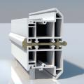 LOGO_Aussteifung für PVC-Fensterrahmen