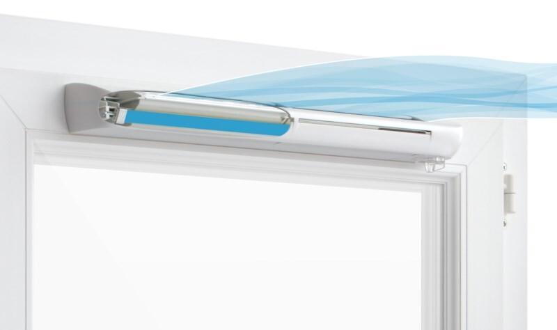 LOGO_Feuchtegeführte Außenluftdurchlässe für Fenster, Wand und Rollladen
