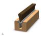 LOGO_JM1 & JM2/B - Bürstendichtungen für den Holzbau mit Ein- und Zweifachextrusion