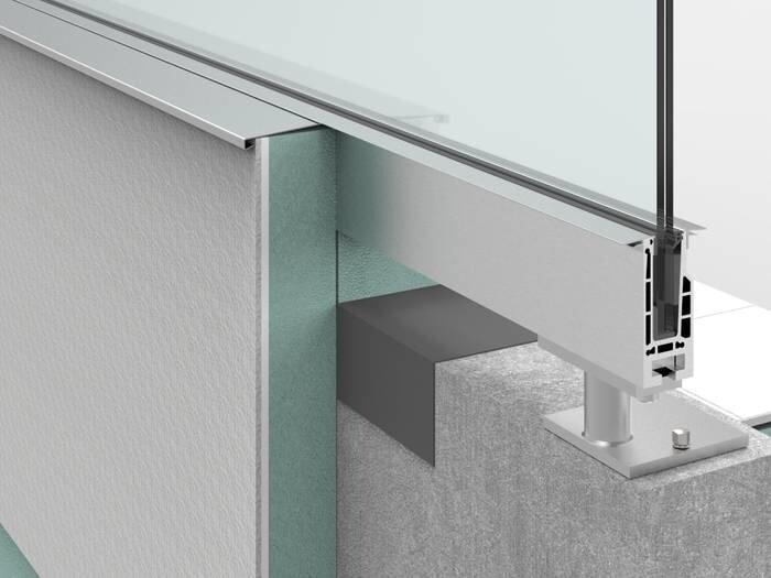 LOGO_VISIOPLAN Full glass railings with AbP