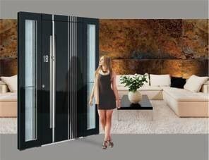 LOGO_Entrance doors