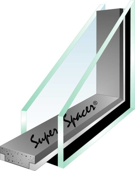 LOGO_Super Spacer® T-SpacerTM Premium/ Premium Plus
