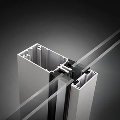 LOGO_THERM+ Aluminium Curtain Wall System