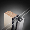 LOGO_THERM+ Timber Curtain Wall System