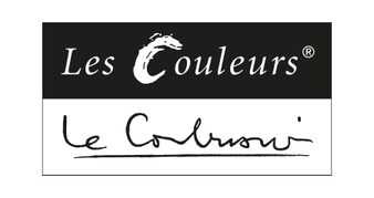 LOGO_heroal and Le Corbusier