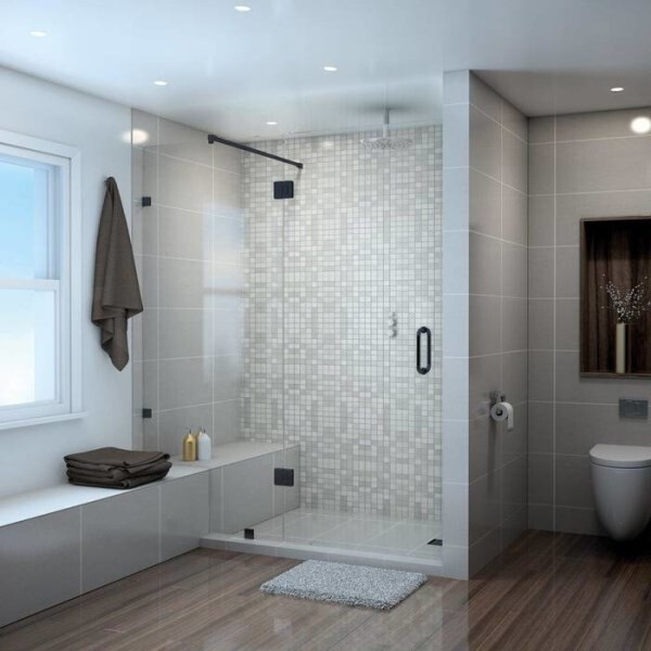 LOGO_CRL baut Duschtür-Programm weiter aus