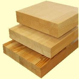 LOGO_Glued Premium wooden panels