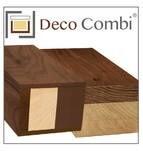 LOGO_Deco Combi – Dekorative Kombinationen erlesener Hölzer zur individuellen Wohnraumgestaltung