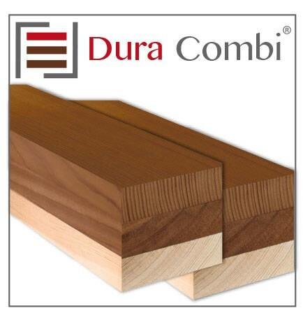 LOGO_Dura Combi – Duo Kombinationen für dauerhafte Holzfenster