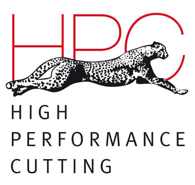LOGO_HPC – High Performance Cutting