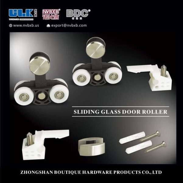 LOGO_SLIDING GLASS DOOR ROLLER