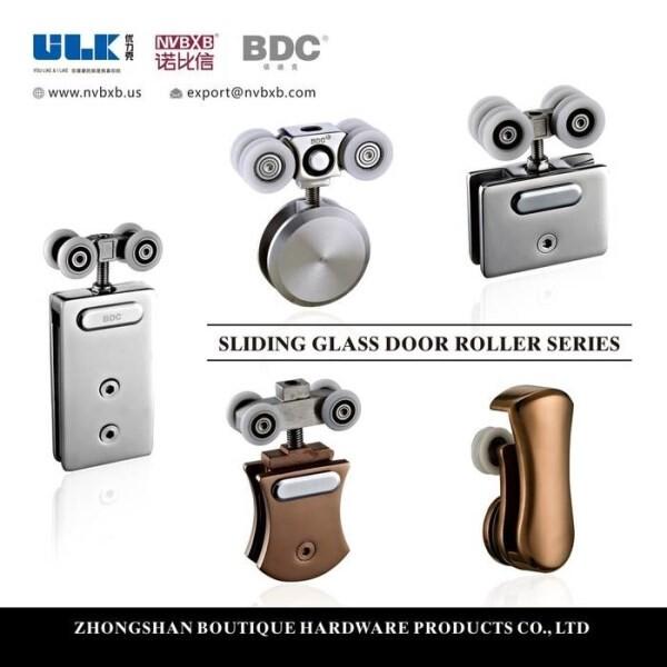 LOGO_SLIDING GLASS DOOR ROLLER SERIES