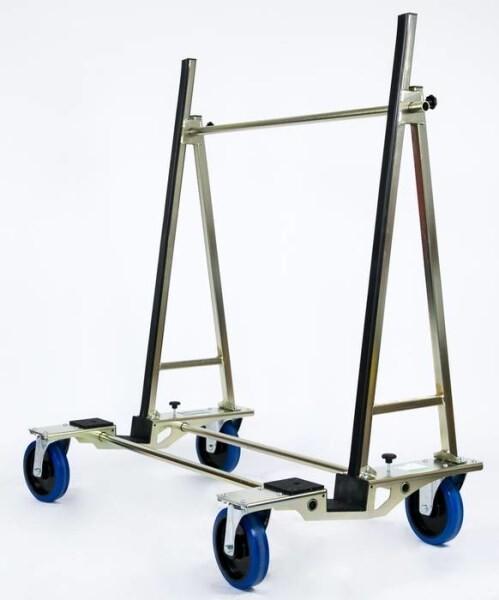 LOGO_TSL 500 Glastransportwagen bis 500 kg Traglast