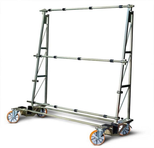 LOGO_TSL 1000 Glastransportwagen bis 1000 kg Traglast