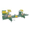 LOGO_Double head cutting machine